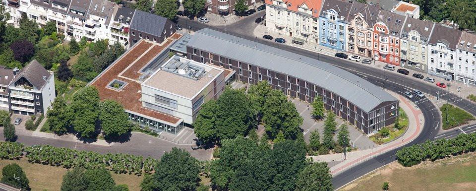 Youth Hostel Düsseldorf